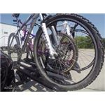 RockyMounts SplitRail 4 Bike Platform Rack Test Course