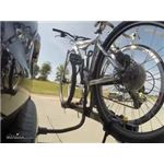 Saris Freedom Hitch Bike Rack Test Course