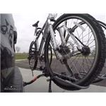 Swagman XTC-2 2-Bike Rack Test Course