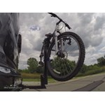 Thule Hitching Post Pro Hitch Bike Rack Test Course