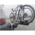 Thule T2 Pro XTB 2 Bike Platform Rack Test Course