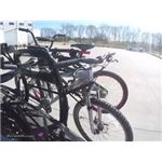 Yakima FullBack 2 Bike Rack Test Course