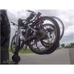 Yakima RidgeBack Bike Rack Test Course