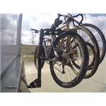 Yakima RoadTrip 4 Bike Rack Test Course