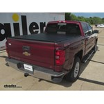 Access TrailSeal Full Truck Bed Protection Installation - 2014 Chevrolet Silverado 1500