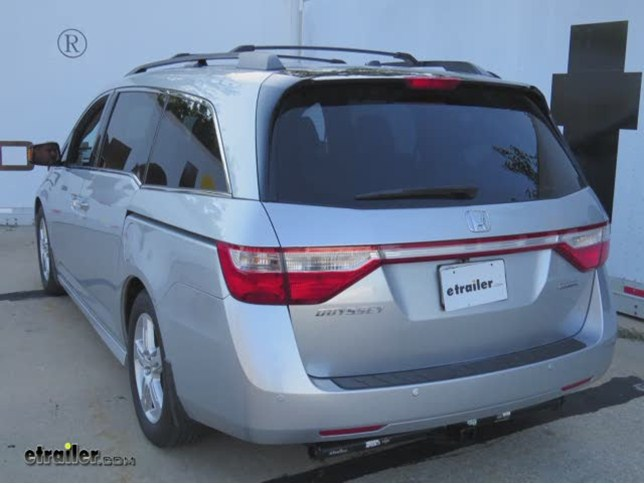Lifted Honda Odyssey >> Air Lift Airlift 1000 Air Helper Springs Installation 2011 Honda