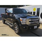 Air Lift LoadLifter Air Help Springs Installation - 2015 Ford F-250