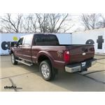 Air Lift WirelessAIR Compressor System Installation - 2012 Ford F-250 and F-350 Super Duty