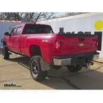 Video install andersen ez adjustable hitch 2008 chevrolet silverado am3298