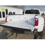 Gooseneck Trailer Hitch Installation - 2016 Ford F-350