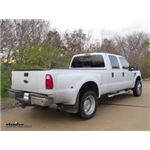 Gooseneck Trailer Hitch Installation - 2008 Ford F-450