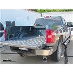 Gooseneck Hitch Installation - 2010 Chevrolet Silverado