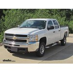 K-Source Back-Up Camera Installation - 2010 Chevrolet Silverado