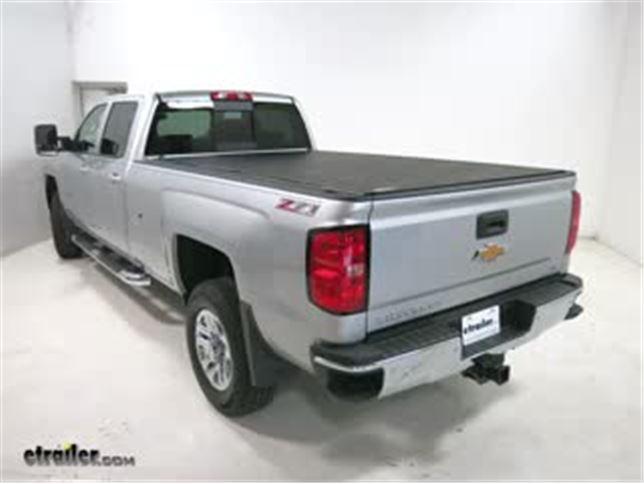 Chevrolet Bak on