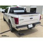 Bestop TrekStep Truck Bumper Step Installation - 2016 Ford F-150