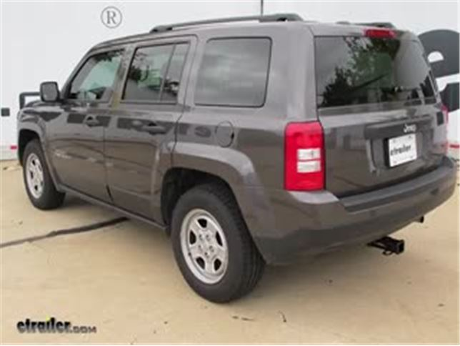 Blazer Universal Replacement Vehicle Horn Installation 2016 Jeep Patriot Video Etrailer