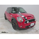 Base Plate Kit Installation - 2010 Mini Cooper