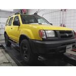 Trailer Brake Controller Installation - 2001 Nissan Xterra