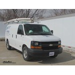 Trailer Brake Controller Installation - 2006 Chevrolet Express Van