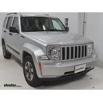 Trailer Brake Controller Installation - 2008 Jeep Liberty