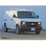 Trailer Brake Controller Installation - 2009 Chevrolet Express Van