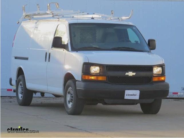 Chevrolet Express Van Brake Controller | etrailer.com
