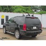 Trailer Brake Controller Installation - 2009 GMC Yukon