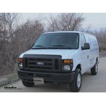Trailer Brake Controller Installation - 2012 Ford Van