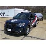 CIPA Clip-on Towing Mirror Installation - 2018 Ford Explorer