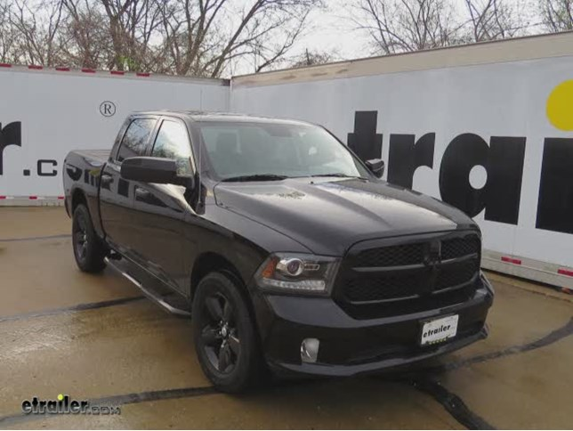 Towing Mirrors For 2015 Dodge Ram 1500