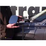 Replacement Straps for CIPA Clip-On Towing Mirrors Installation