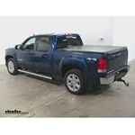 CIPA Custom Towing Mirrors Installation - 2013 GMC Sierra
