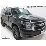 CIPA Clip-on Towing Mirror Installation - 2017 Chevrolet Tahoe