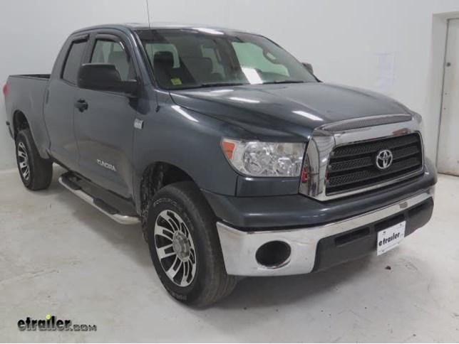 2015 Toyota Tundra Towing Mirrors >> Toyota Tundra Towing Mirrors Etrailer Com