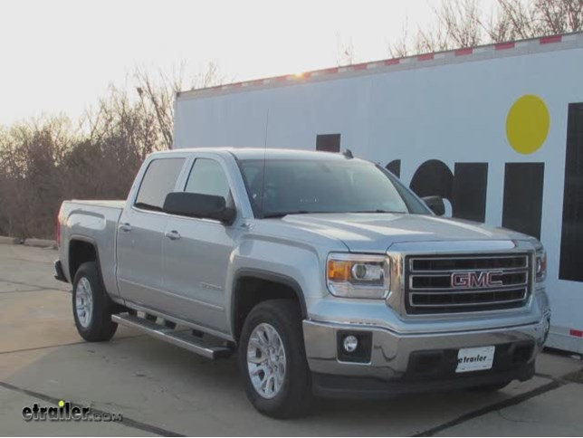 Cipa Slip On Custom Towing Mirrors Review 2014 Gmc Sierra 1500