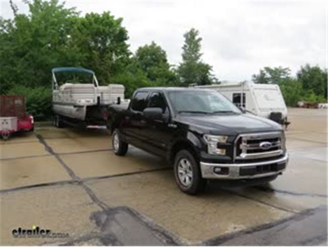 Cipa Slip On Custom Towing Mirrors Review  Ford F  Video Etrailer Com