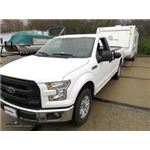 CIPA Dual-View Clip-on Towing Mirror Installation - 2016 Ford F-150