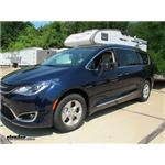 2017 chrysler pacifica vehicle accessories. Black Bedroom Furniture Sets. Home Design Ideas