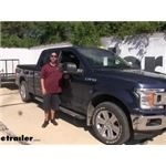 CIPA Clip-on Towing Mirror Installation - 2019 Ford F-150