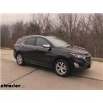 ClearPlus Intelli Curve Wiper Blade Review - 2019 Chevrolet Equinox