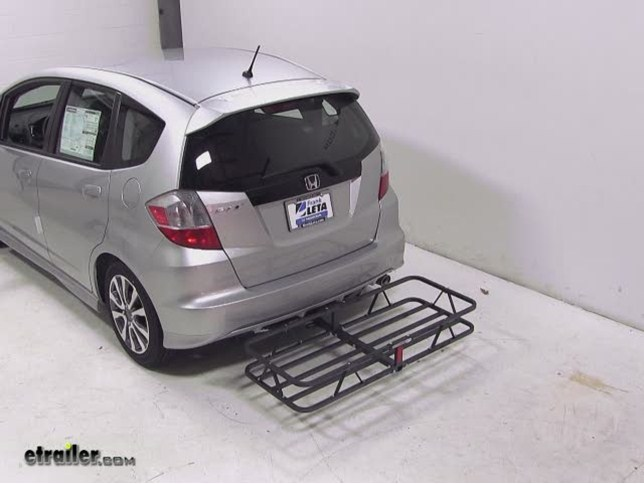 will adding a trailer hitch to a honda fit void the warranty