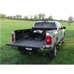 Curt Fifth Wheel Kit Installation - 2013 Chevrolet Silverado
