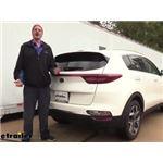 2020 Kia Sportage Trailer Wiring | etrailer.com Kia Carens Towbar Wiring Diagram on