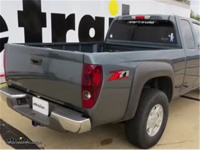 2006 Chevy Colorado Trailer Wiring Diagram The Best: Chevy Colorado Trailer Wiring Harness At Freddryer.co