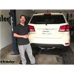 2014 Dodge Journey Trailer Wiring Etrailer Com