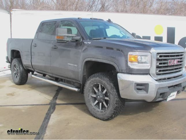 board gmc crew black nerf oem category motorsport boards steps for listing archives untitlessd bars style united side running bar copy cab sierra