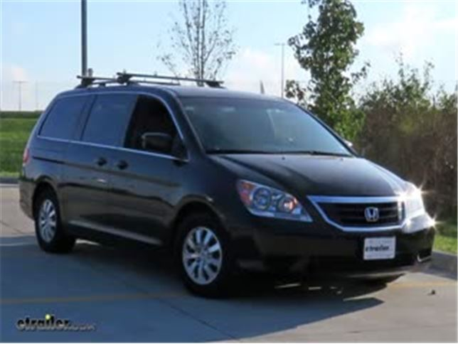 Honda Odyssey Transmission Cooler Etrailer Com
