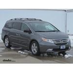 Transmission Cooler Installation - 2013 Honda Odyssey