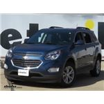 Transmission Cooler Installation - 2017 Chevrolet Equinox