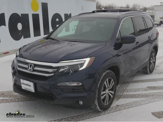 Can the Towing Capacity of a 2012 Honda Pilot be Increased if it
